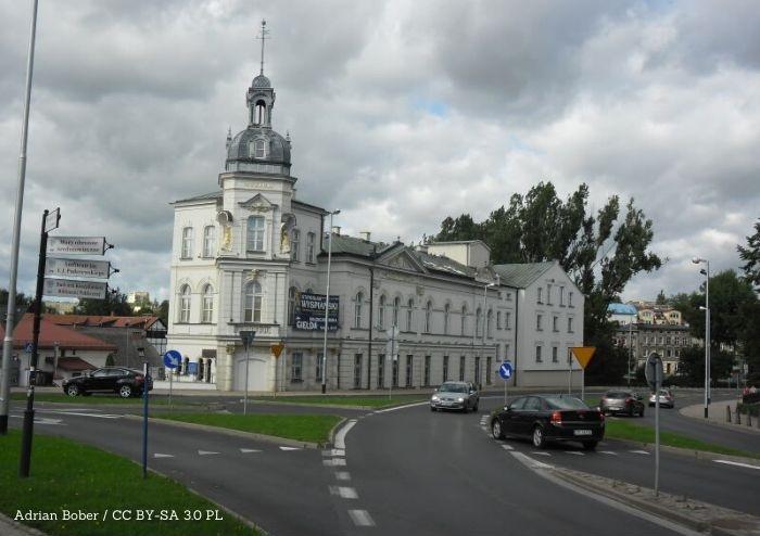 Powiat Koszalin: Szkolenia dla NGO