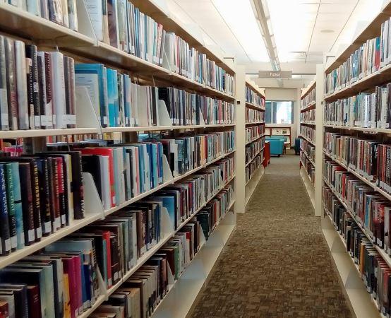 Biblioteka Koszalin: Bibliotekarze w chmurze Google'a