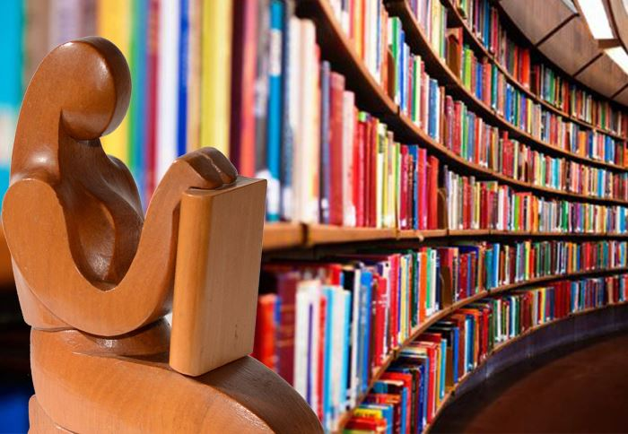 Biblioteka Koszalin: Spotkanie poetycko-muzyczne i promocja książki Krystyny Pileckiej