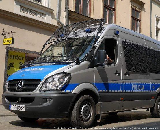 Policja Koszalin: Kłusownicy w rękach Policji