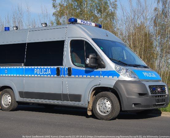 Policja Koszalin: Spotkanie policjantów z przedstawicielami szkół podstawowych z miasta i powiatu koszalińskiego