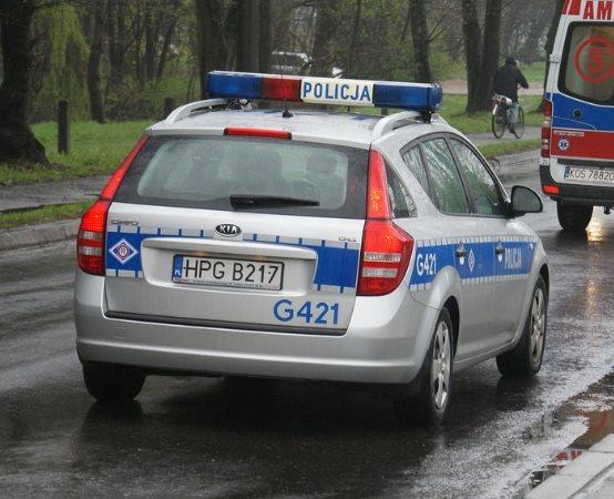 Policja Koszalin: Bezpieczny weekend w gminie Mielno