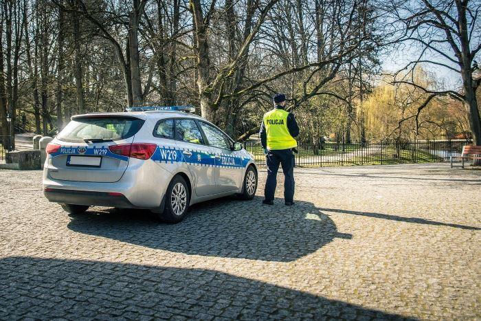 Policja Koszalin: Bezpieczny weekend w gmienie Mielno