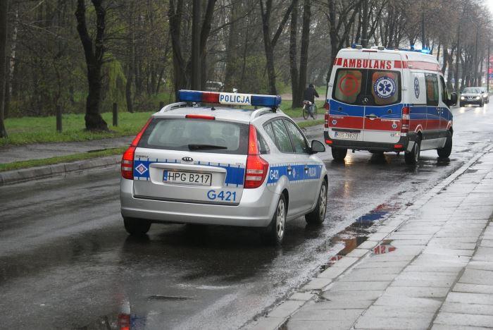 Policja Koszalin: Nielegalne wyścigi samochodowe - działania zachodniopomorskiej drogówki