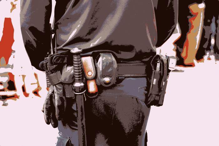 Policja Koszalin: Osobom bezdomnym można pomóc- skorzystaj z Krajowej Mapy Zagrożeń Bezpieczeństwa