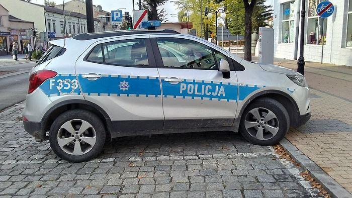 """Policja Koszalin: """"Majowy weekend"""" - podsumowanie"""
